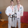 Medzinárodná súťaž 9. ročník Serbia Open 2014
